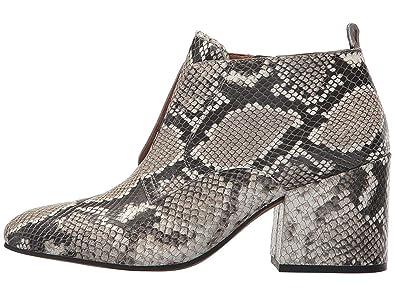 3e0d964d002 Franco Sarto Womens Alfie2 Leather Almond Toe Ankle Fashion Boots