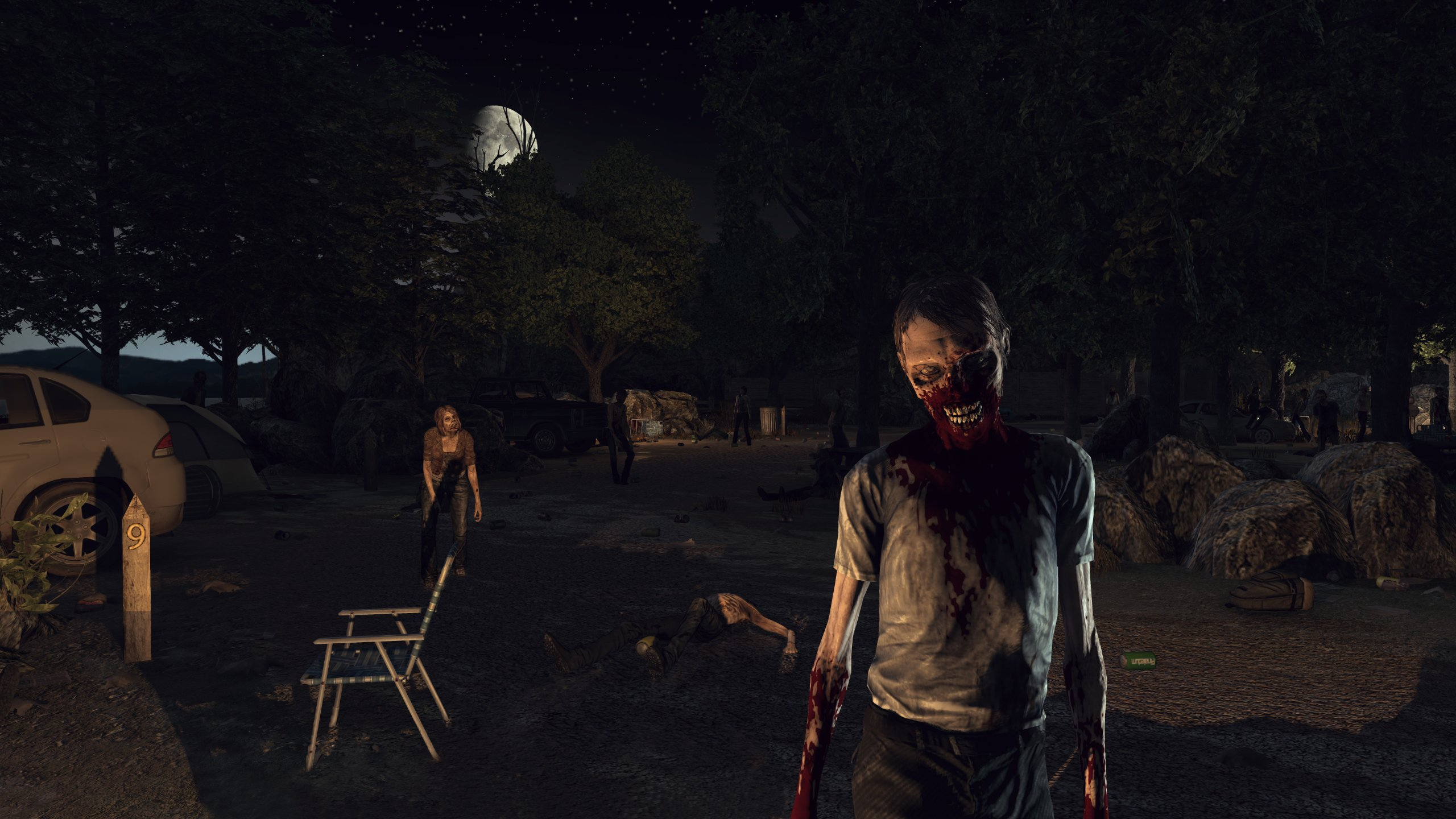 The Walking Dead: Survival Instinct [Download]