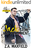 Jack: Grime and Punishment (The Brothers Grime Book 1)