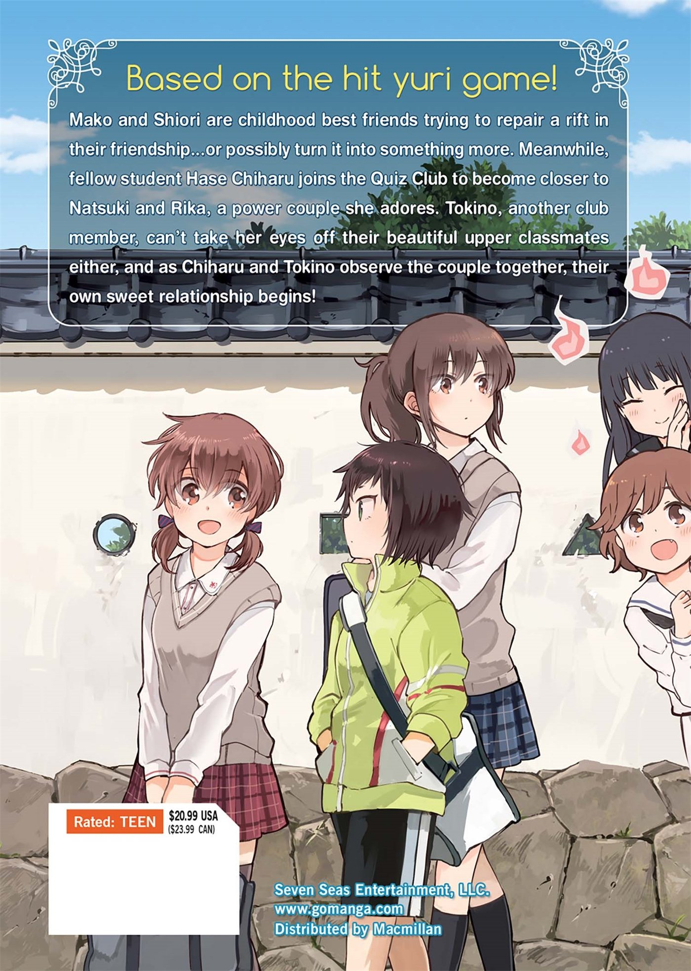 Kindred Spirits On The Roof Complete Collection Amazoncouk Hachi Ito 9781626924680 Books