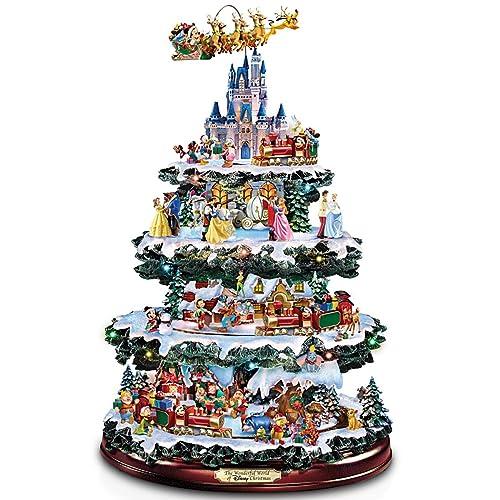 Christmas Disney Decorations: Amazon.com
