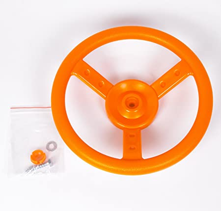Swingset Steering Wheel Attachment Playground Swing Set Accessories Replacement