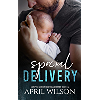 Special Delivery: (A McIntyre Security Bodyguard Novel - Book 14) (McIntyre Security Bodyguard Series) (English Edition)