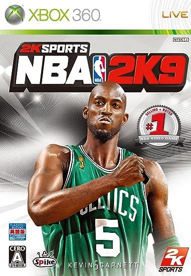 NBA 2K9: Amazon.es: Videojuegos