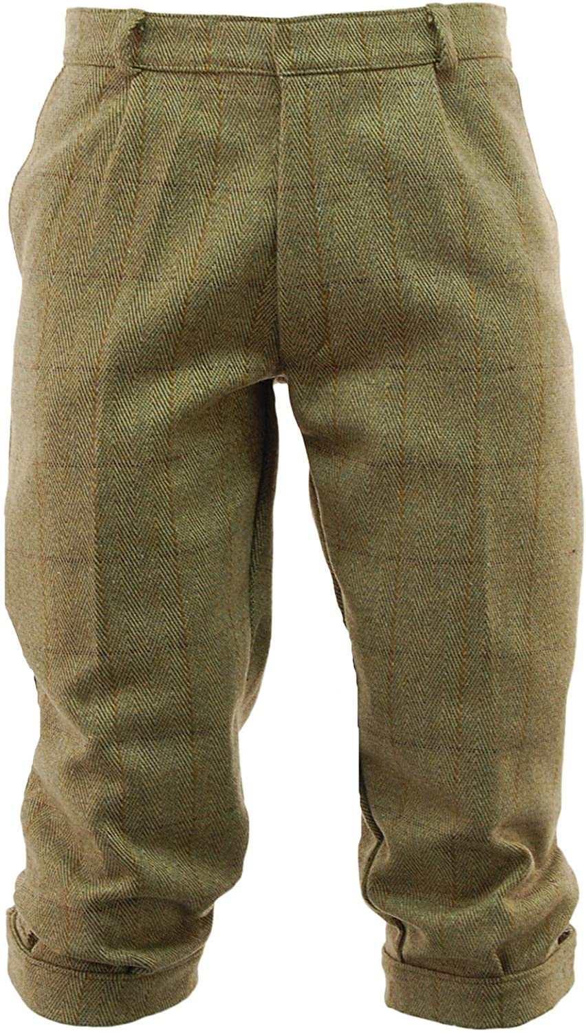 1920s Men's Clothing Game Technical Apparel Mens Light Derby Tweed Breeches Breeks Trousers £44.95 AT vintagedancer.com