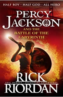 Buy Percy Jackson and the Sea of Monsters Book Online at Low