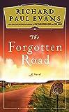 The Forgotten Road (The Broken Road Series)