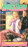 False Pretenses (Nancy Drew Files Book 88)