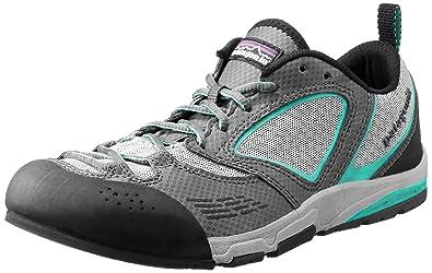da565dea Patagonia Women's Rover Trail Running Shoe 7 B (M) US Forge Grey/ Desert
