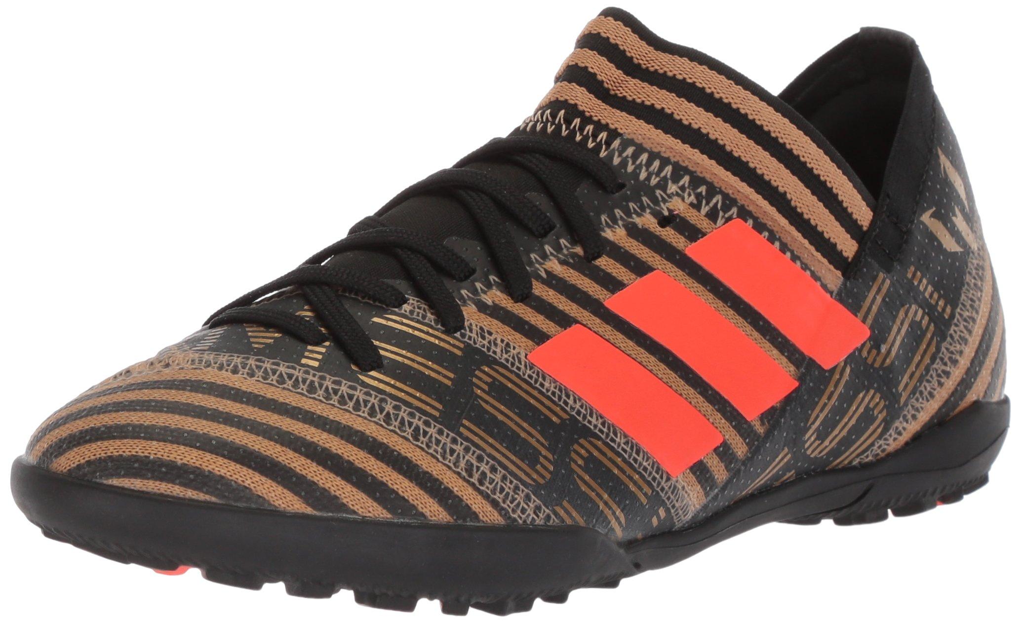 buy online c812b 0bbff adidas Kids Nemeziz Messi Tango 17.3 Tf J Soccer Shoe