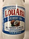 Coconut oil LouAna