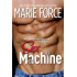 Sex Machine: A Standalone Contemporary Romance