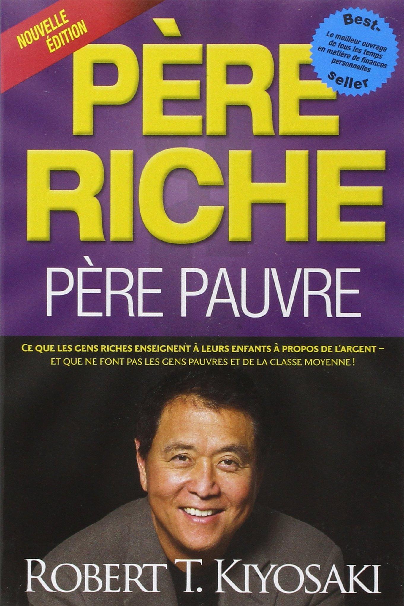 pere riche pere pauvre free pdf