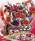 仮面ライダーOOO(オーズ) VOL.12<完> [Blu-ray]