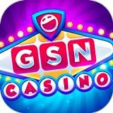 GSN Casino – Wheel of Fortune Slots, Deal or No Deal Slots, American Buffalo Slots, Video Bingo, Video Poker and more!