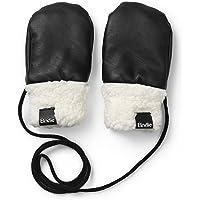 Elodie Details Baby Winter Handschoenen Wanten - Aviator Black, 0-12 m, Zwart