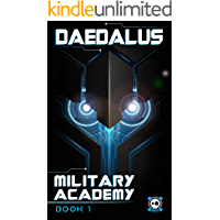 Daedalus: Military Academy (Book One)