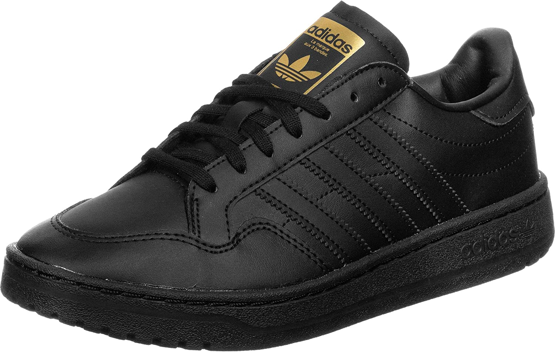 adidas Originals Team Court J Black
