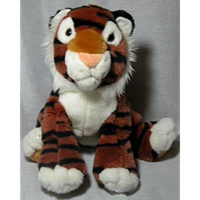 "Kohl Care for Kids Bengal Tiger Cub Animal Planet 14"" Plush: Toys & Games"