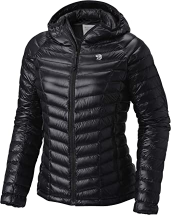 Mountain Hardwear Ghost Whisperer? Down Hooded Jacket