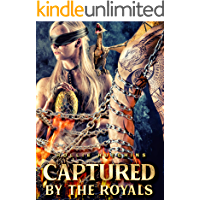 Captured By The Royals