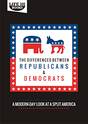 The Differences Between Republicans and Democrats: A Modern-Day Look At A Split America
