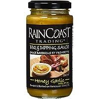 Raincoast Trading Company BBQ and Dipping Sauce-Honey Garlic