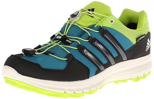 0609668c3967 Adidas Duramo Cross X GTX Shoe - Women s Power Teal   Blck   Semi Slr Slm  7.5  Amazon.ca  Shoes   Handbags