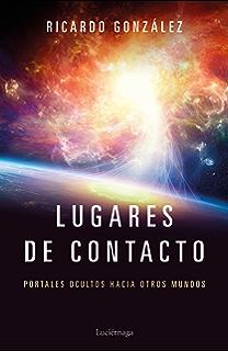 Lugares de contacto (Spanish Edition)