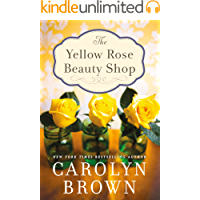 The Yellow Rose Beauty Shop