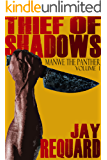 Thief of Shadows (The Saga of the Panther Book 1)