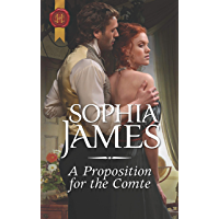 A Proposition for the Comte (Gentlemen of Honor Book 2) (English Edition)