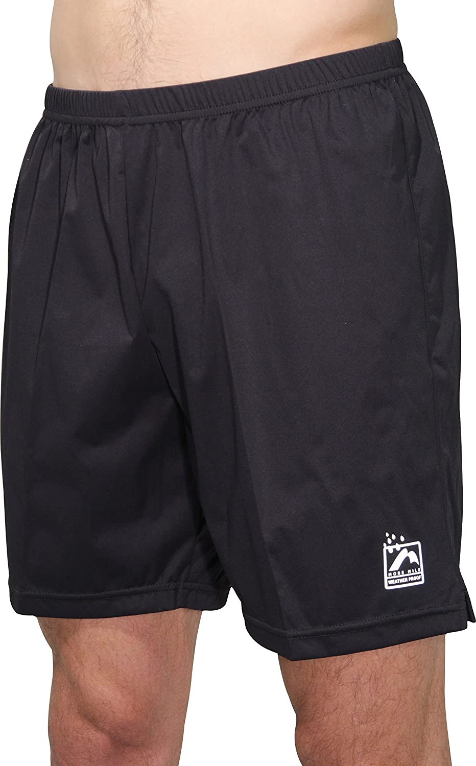 More Mile Weather Proof Mens Running Shorts