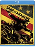 Sons of Anarchy: Season 2 [Blu-ray] [US Import]
