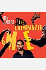 The Chimpanzee & Me Audible Audiobook
