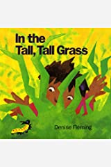 In the Tall, Tall Grass Hardcover