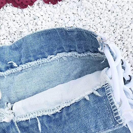Qingsiy 2019 Pantalones Cortos Mujer Gimnasio Pantalones ...