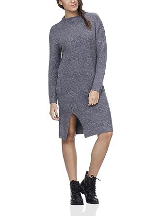 M Femme Robe Tantra Gris Dress9842 Zf6wwIq