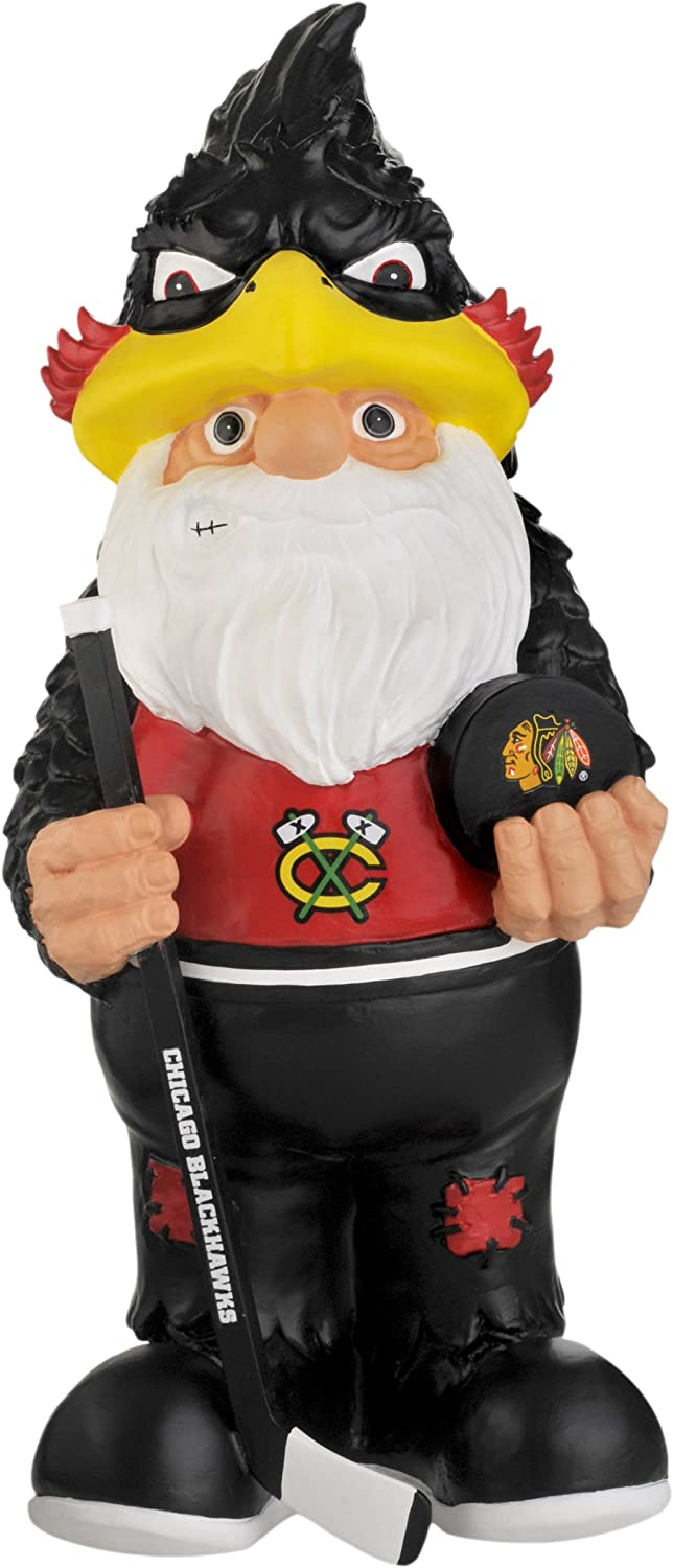 FOCO NHL Unisex Team Thematic Gnome