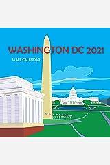Washington DC 2021 Calendar Calendar
