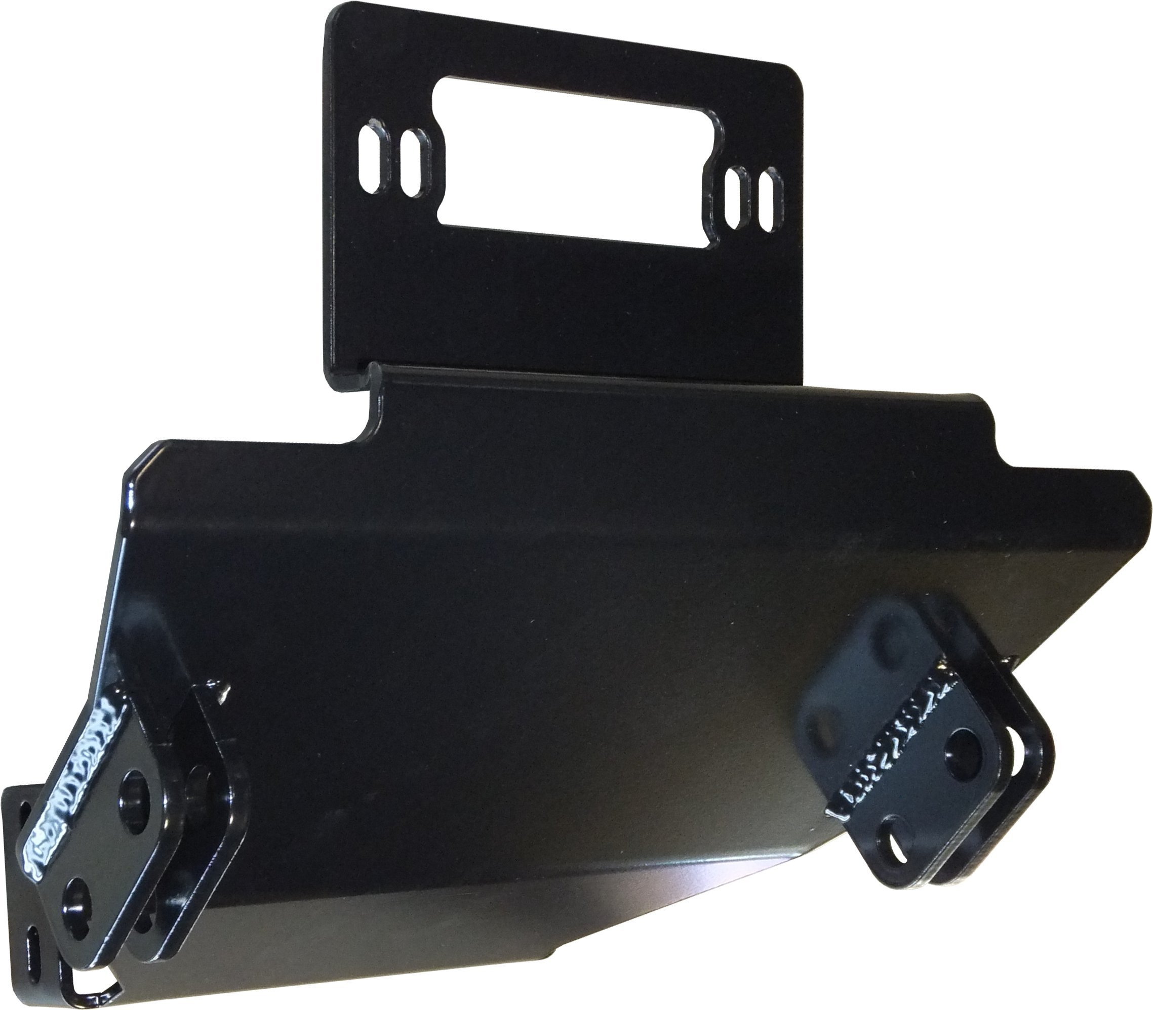 KFI Products 105470 Multi Utv Plow Mount Kit
