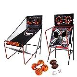 Lancaster 2 Player Electronic Scoreboard Arcade 3
