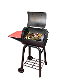 CHARGRILLER Char-Griller 1515F patio pro - Barbacoa