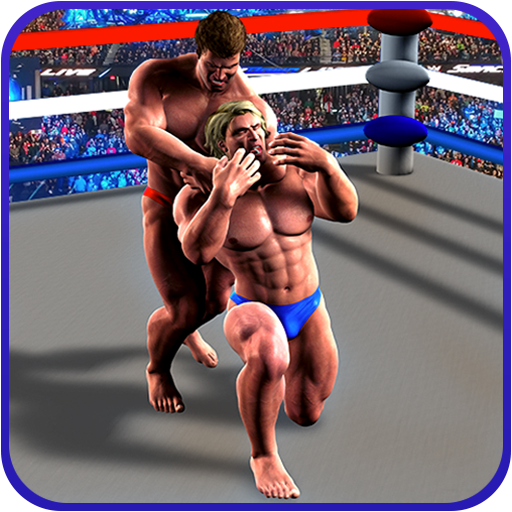 Incredible Wrestling Revolution fighting game (For Free Wwe Games)