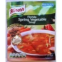 Knorr Florida vår grönsakssoppa – 9 x 48 g