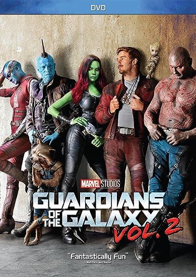 Guardians Of The Galaxy 2 Edizione: Stati Uniti Italia DVD: Amazon.es: Chris Pratt, Zoe Saldana, Bradley Cooper, Michael Rooker, Karen Gillan, Sylvester Stallone, Kurt Russell, I, James Gunn, Chris Pratt, Zoe Saldana: