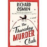 The Thursday Murder Club: A Novel