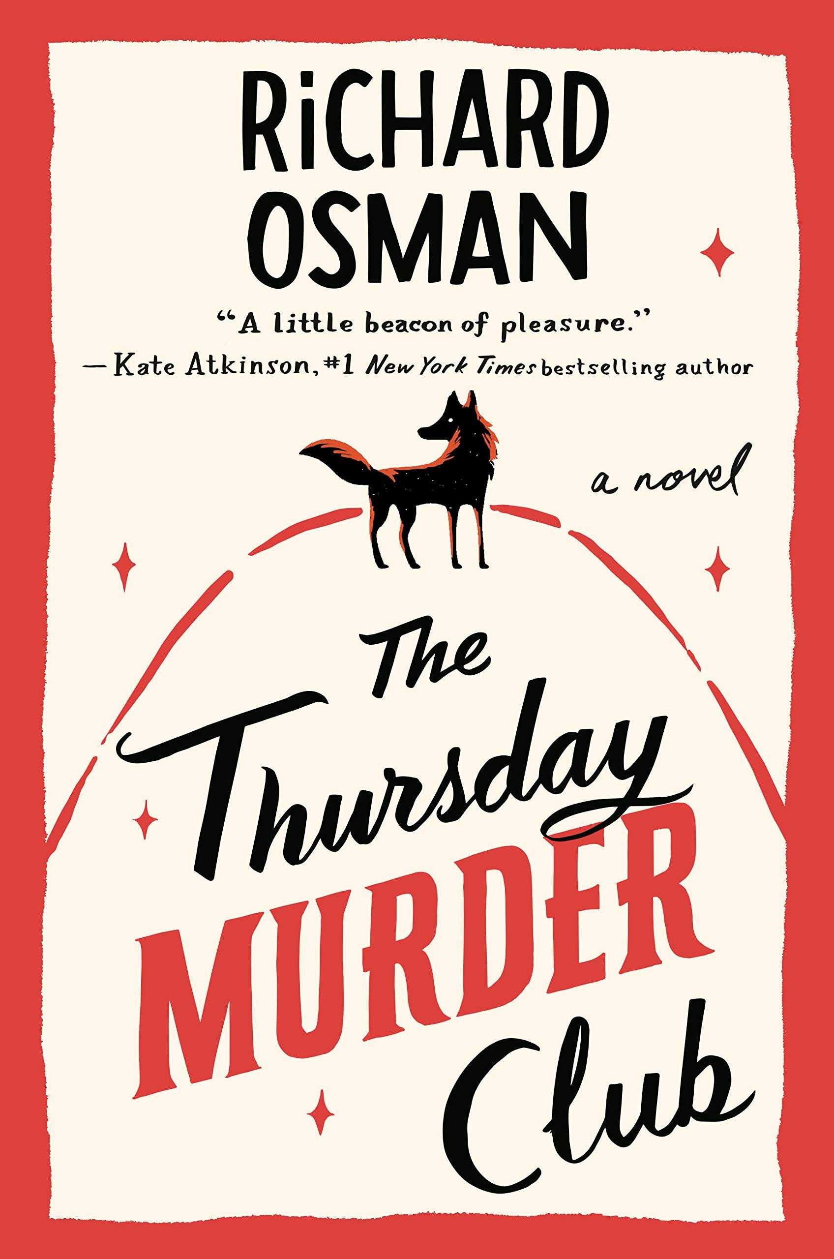 The Thursday Murder Club A Thursday Murder Club Mystery ...