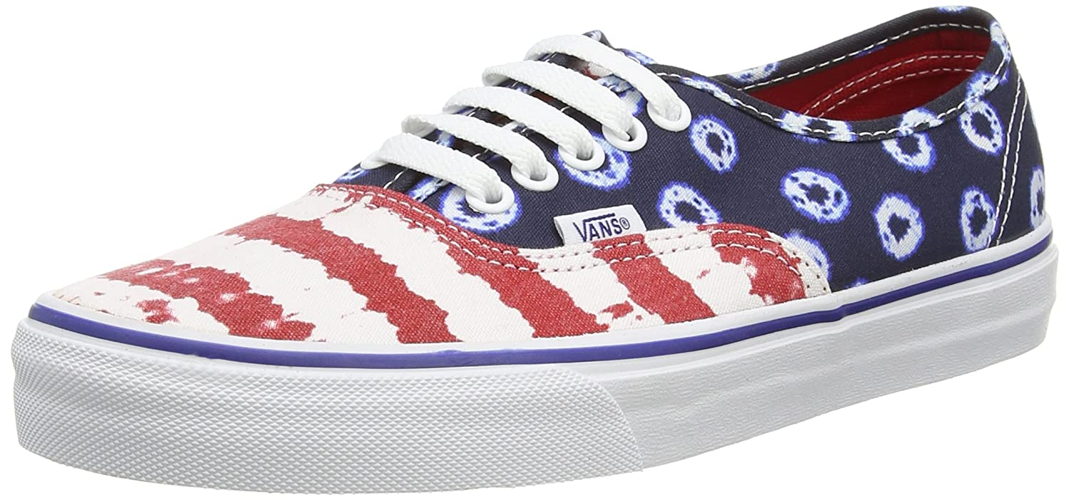 Vans ユニセックスアダルト B000NSIMHW 14.5 B(M) US Women / 13 D(M) US Men ブルー