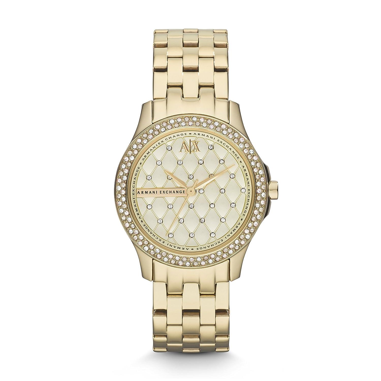 Armani Exchange Damen-Uhren AX5216